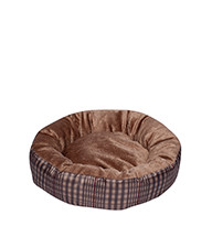 EverPet Dog Bed Brown